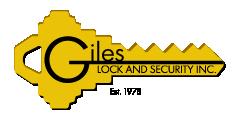 Giles Lock